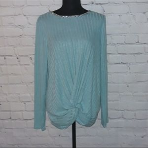 NWT Juicy Couture Sz: L Womens Top...
